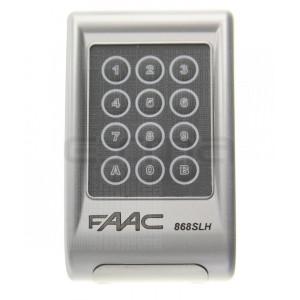 FAAC KP 868 SLH Digital Keypad