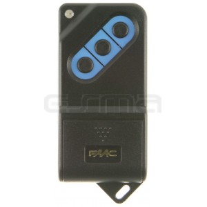 FAAC 433DS-3 Gate remote - 12 DIP Switch