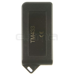 FAAC TM433DS-3 Remote