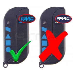 FAAC  TML4-433-SLH