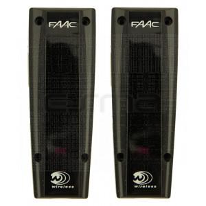 FAAC XP 15 Wireless Photocell