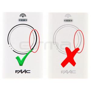 FAAC XT4 868 MHz
