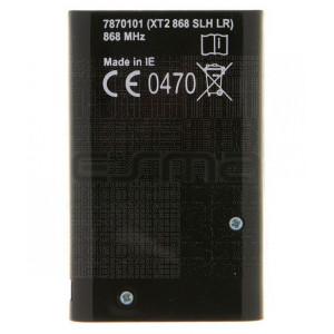 FAAC XT2 868 SLH Black - remote