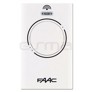 FAAC  XT2 868 SLH  remote control - self-lerning