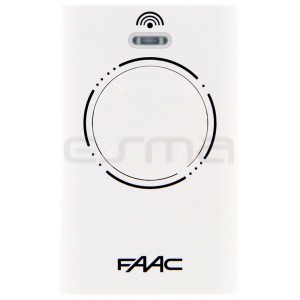 FAAC  XT4 868 SLH remote control - self-lerning