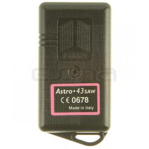FADINI Remote control ASTRO 43-2 SAW