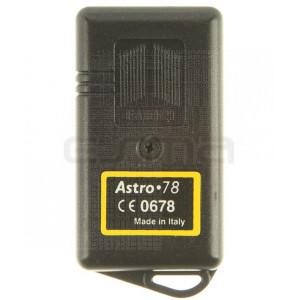 FADINI ASTRO 78-2 Remote
