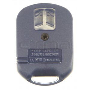 FADINI ASTRO 433-2TR SMAL Remote