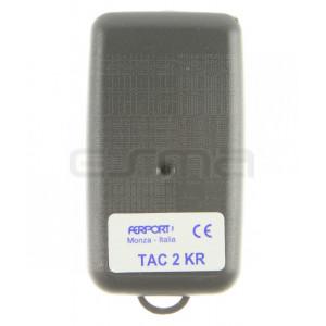 FERPORT TAC 2 KR Remote control