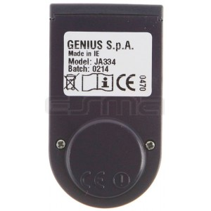 GENIUS Amigo JA 334 Remote