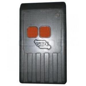 Garage gate remote control GIBIDI 26.995-2 old