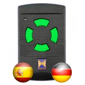 HÖRMANN HSM4 26.975 MHz remote control