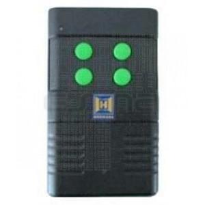 Garage gate remote control HÖRMANN DH04 26.975 MHz