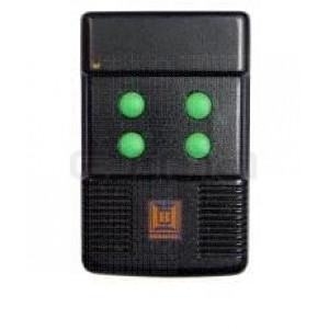 Garage gate remote control HÖRMANN DHM04 27.015 MHz