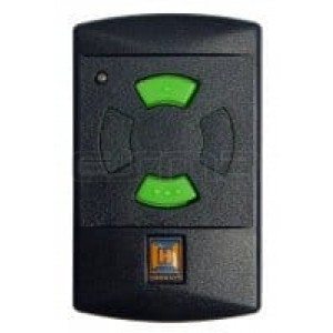 Garage gate remote control HÖRMANN HSM2 26.975 MHz