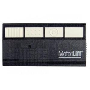 LIFTMASTER 754E Remote control