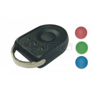 Garage gate remote control somfy keygo 4
