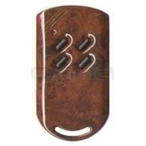 Garage gate remote control MARANTEC D214 wood-433