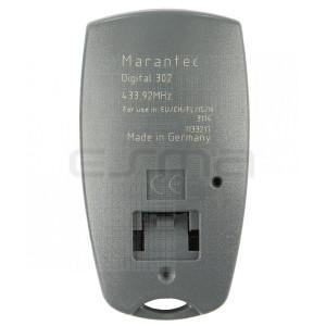 Remote control MARANTEC D302-433