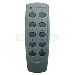 Garage gate remote control MARANTEC D306-868
