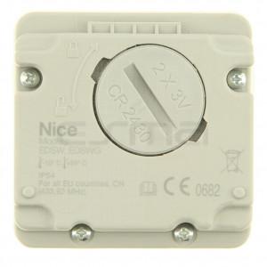 NICE Digital Keypad EDSWG