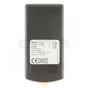 NICE Remote control K1M 26.995 MHz