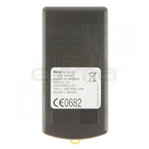 NICE Remote control K2M 26.995 MHz