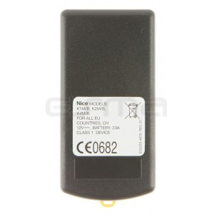 NICE Remote control K2M 30.875 MHz