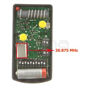 NICE K1M 30.875 MHz Remote