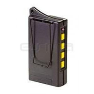 Garage gate remote control PRASTEL KMFT4P 30.875 MHz