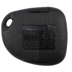 PROGET BUGGY-C 433 Remote