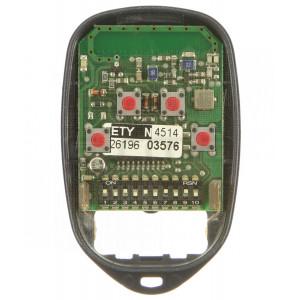 B-B Remote control ETY4N
