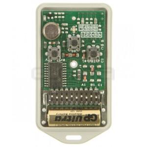 PROTECO PTX433405 Remote