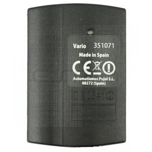 PUJOL Vario Black Remote