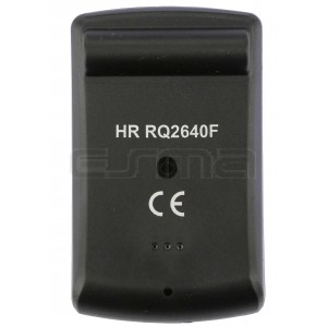 Garage door Remote control HR RQ 27.015MHz