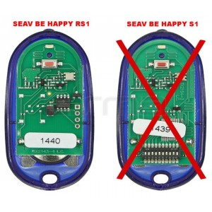 Be Happy RS1 and be happy s1