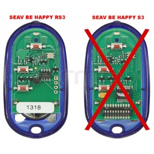 Be Happy RS3 and be happy s3
