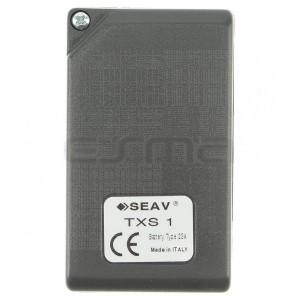 SEAV TXS 1 Remote control