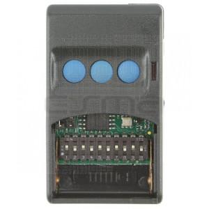 SEAV TXS 3 Garage gate remote control