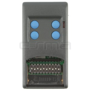 SEAV TXS 4 Garage gate remote control