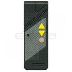 Garage gate remote control SOMFY 224-3