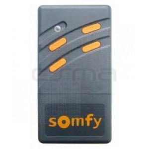 Garage gate remote control SOMFY 40.680 MHz 4K