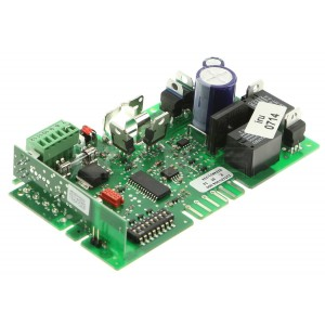SOMMER Sprint - duo Control unit