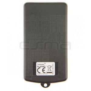 TEDSEN SLX1MD 40.685 MHz Remote