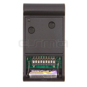 TEDSEN SKX2MD 433 MHz Remote