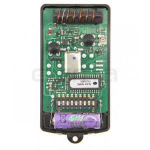 TEDSEN SLX2MD 40.685 MHz Remote