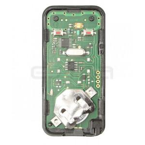 Garage gate remote control TELCOMA FM400 2