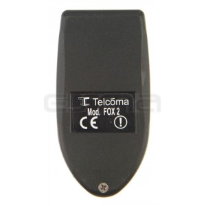 TELCOMA FOX2-26995 Remote