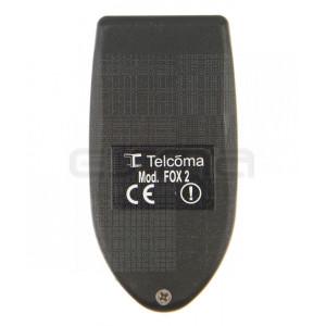 TELCOMA FOX4-26 Remote