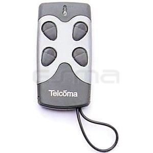 Garage gate remote control TELCOMA SLIM4